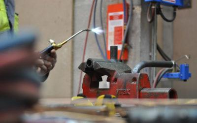 Bac Professionnel Technicien en Installation des Systèmes Energétiques et Climatiques
