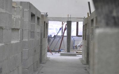 Bac professionnel technicien du bâtiment : Organisation et réalisation du gros œuvre