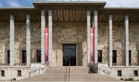 Sortie au musée de l'histoire de l'immigration