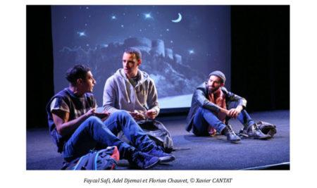 Du théâtre pour lutter contre la radicalisation et le terrorisme