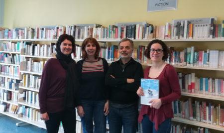 Rencontre avec Désirée et Alain Frappier