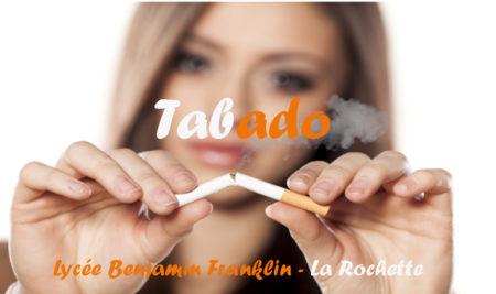 Tabado : un accompagnement à l'arrêt du tabac pour les jeunes de notre lycée