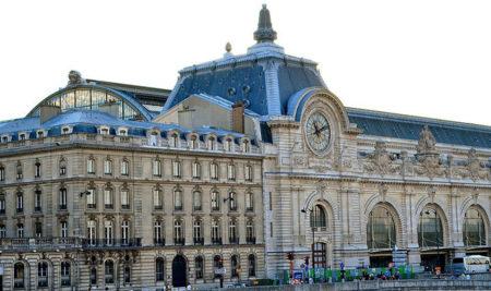 Les 2nde générale et technologique au Musée d'Orsay