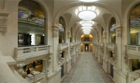 Les arts décoratifs, la galerie du design