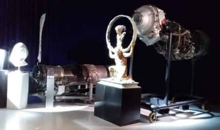 Visite au Musée SAFRAN et rencontre avec Michel Lévy