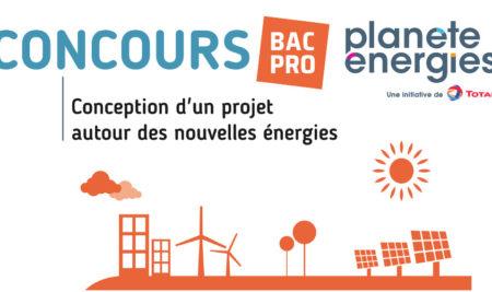 Les élèves de PIMSEC ont participé au concours planète énergie