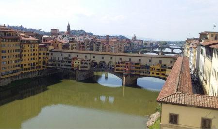 A la découverte de la renaissance à Florence